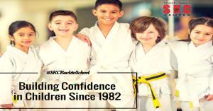 Kids and Teens Karate in Martinez - Seigler's Karate Center - Confidence By  Mrs.Tonya Denlinger