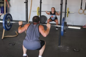CrossFit in Wexford - Journeyman Fitness - Family Memberships at Journeyman Fitness