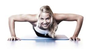 Fitness Gym Membership in Appleton - Premier Fitness Of Appleton LLC - Five Minute Fitness Fix by Bree Schmidt