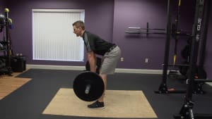 Personal Training in Clarks Summit - LUX Personal Training - Keep Your Back Safe While Bending Over