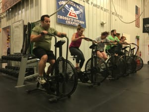 CrossFit in State College - CrossFit Nittany - Friday, October 7