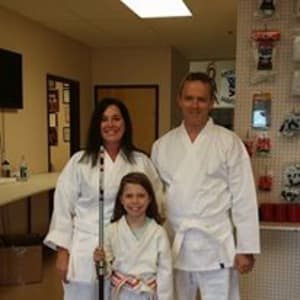 Kids Martial Arts in Shawnee - American Sport Karate Centers - Don't be your kids best friend, be their parent!