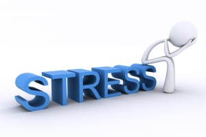 Personal Training in Clapham - Eat Move Live Better - How to deal with stress