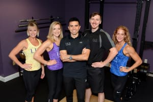 Personal Training in Clarks Summit - LUX Personal Training - 5 Reasons Why a Personal Trainer is Better than a BFF