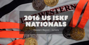 Kids Karate in Mesa - Shotokan Karate of Arizona - 2016 US ISKF National Results for Junior Team - click on read more
