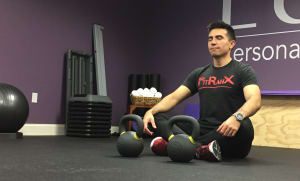 Personal Training in Clarks Summit - LUX Personal Training - The Missing Key to Reaching Your Highest Potential