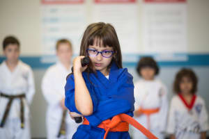 Kids Martial Arts in Naperville - PRO Martial Arts Naperville - Why Should I Enroll My Daughter in Martial Arts?
