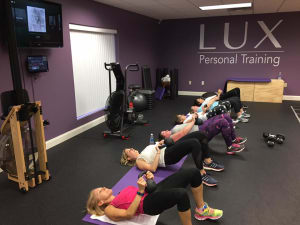 Personal Training in Clarks Summit - LUX Personal Training - Strength in Numbers