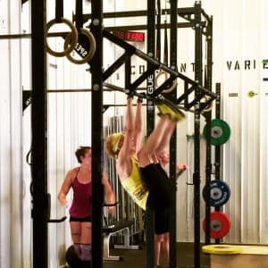 CrossFit in State College - CrossFit Nittany - Friday, December 16