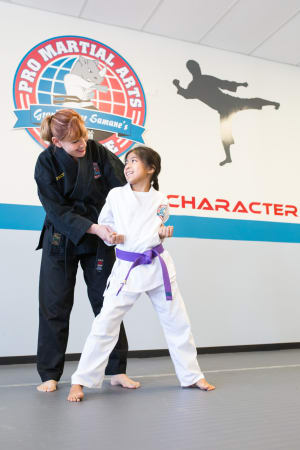Kids Martial Arts in Naperville - PRO Martial Arts Naperville - Lets Welcome These New Karate Students to PMA