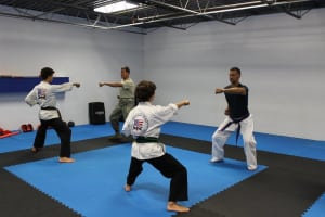 Kids Martial Arts in Shawnee - American Sport Karate Centers - How is your relationship with your teenager?