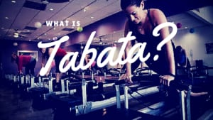 Group Fitness  in San Diego - Corebody Pilates Plus - What is Tabata?