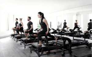Group Fitness  in San Diego - Corebody Pilates Plus - What is Lagree Fitness?