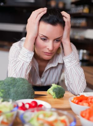 Personal Training in Clarks Summit - LUX Personal Training - Has Your Diet Failed You?