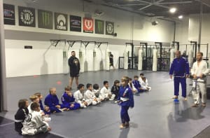 Kids Martial Arts in Huntington Beach - Huntington Beach Ultimate Training Center - 5 Benefits of Martial Arts for Kids
