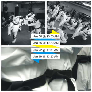 Kids Martial Arts in Chicago - Ultimate Martial Arts - FREE Trial classes