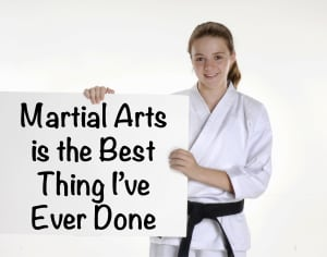 Kids Karate in San Antonio - Talamantez Karate - Using Martial Arts to find Balance