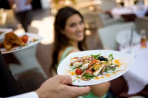 Personal Training in Clarks Summit - LUX Personal Training - Dining Out While on the Plan