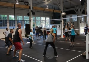 CrossFit in State College - CrossFit Nittany - Saturday, February 4