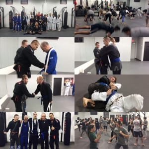 Kids Martial Arts in Frisco - Rockstar Martial Arts and Fitness