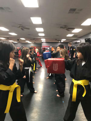 Kids and Teens Karate in Martinez - Seigler's Karate Center - 7 Reasons that Martial Arts benefit your child...