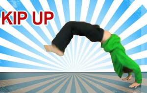 Kids Martial Arts in Bradenton - Ancient Ways Martial Arts Academy - Mindful and uncritical Repetitions
