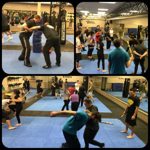 Kids Martial Arts in Chicago - Ultimate Martial Arts - Weapons Defense