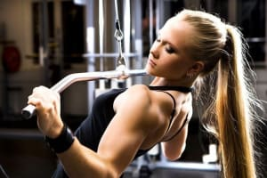 Personal Training in Clapham - Eat Move Live Better - What are split routines