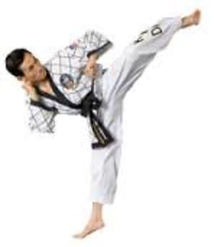 Kids Martial Arts in Kingston - Adapt Choi Kwang Do - Grading