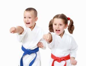 Kids Karate  in Levittown - Amerikick Martial Arts - 5 Reasons You Should Enroll Your Children in Martial Arts over Other Sports