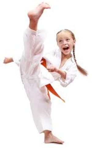 Kids Martial Arts in Danbury - Connecticut Martial Arts - The Basics of Burning Calories