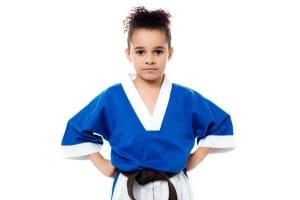 Kids Martial Arts in Alpharetta - Crabapple Martial Arts Academy - Why Self-Esteem Matters