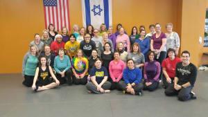 Kids Karate in  Williamsville - The Training Edge - Buffalo Underground visits The Training Edge!
