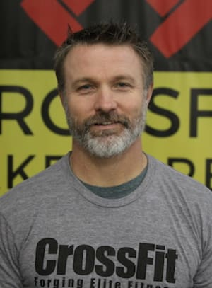 CrossFit Kids and Teens in 	 Lake Forest - CrossFit Lake Forest - Going the Extra Mile - Jay Miles, New Co-Owner