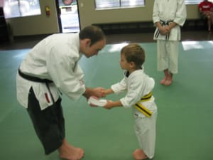 Kids Martial Arts in Alpharetta - Crabapple Martial Arts Academy - Eight ways make this Rank Promotion Test Special for your Student