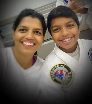 Kids Martial Arts in Richmond - Fort Bend Taekwondo - What Happened Was Better Than My Expectations!