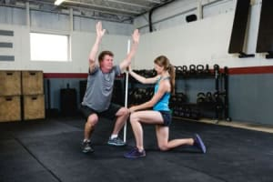 Central Athlete Integrated Fitness Facilities in Austin