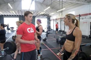 Central Athlete Central Athlete Training Tip
