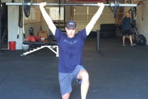 On Site Training in Austin - Central Athlete - Snapshot into Individual Success