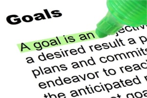 America's Best Defense Mansfield Goals You Set – Are Goals You Get!