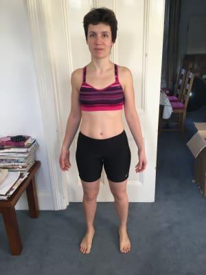 Personal Training in Hammersmith - Bianca Sainty Personal Training - My Sugar Challenge