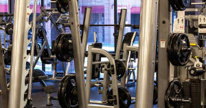 Gym Services in Far North Dallas - Extreme Iron Pro Gym - WHAT DO YOU TRAIN FIRST?