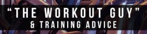 "Gym Services in Far North Dallas - Extreme Iron Pro Gym - ""THE WORKOUT GUY"" AND TRAINING ADVICE"