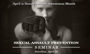 Kids Martial Arts in Springfield - Krav Maga Northern Virginia - Sexual Assault Prevention Seminar