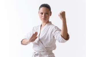 Kids Martial Arts in Oakleigh - Challenge Martial Arts & Fitness Centre  - Martial Arts Philosophy and Proper Training