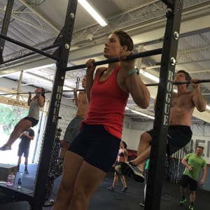 Personal Training in Austin - Central Athlete