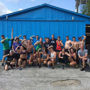 On Site Training in Austin - Central Athlete - Central Athlete Training Tip
