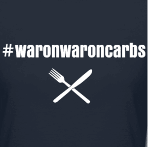 Okie CrossFit WAR ON CARBZZZZZZZZZZ - 8 Week Challenge