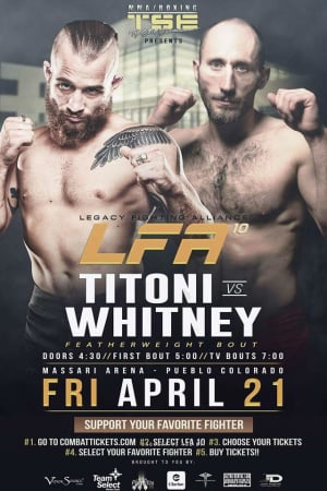 Kids Mixed Martial Arts in Englewood - Factory X Muay Thai - Be sure to get tickets from Jordan for his next fight for LFA/TSE 4/21!