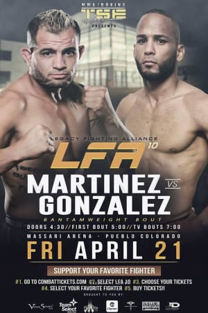 Kids Mixed Martial Arts in Englewood - Factory X Muay Thai - Adam will fight for LFA 4/21 live from Pueblo!